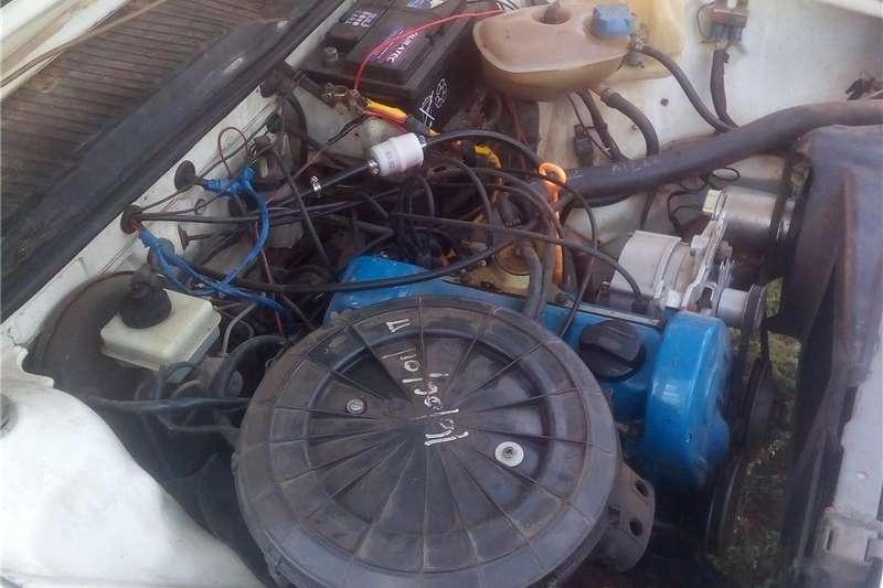 VW Passat 1.8T 1985