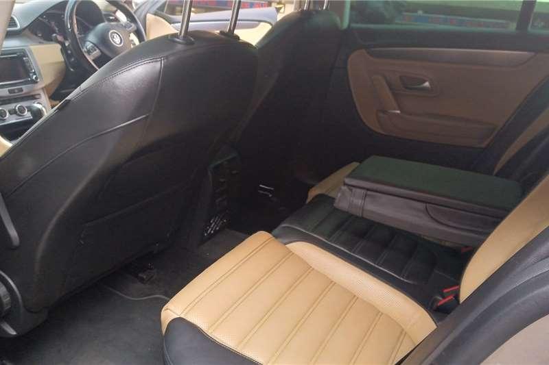 VW Passat 1.8TSI Comfortline auto 2013