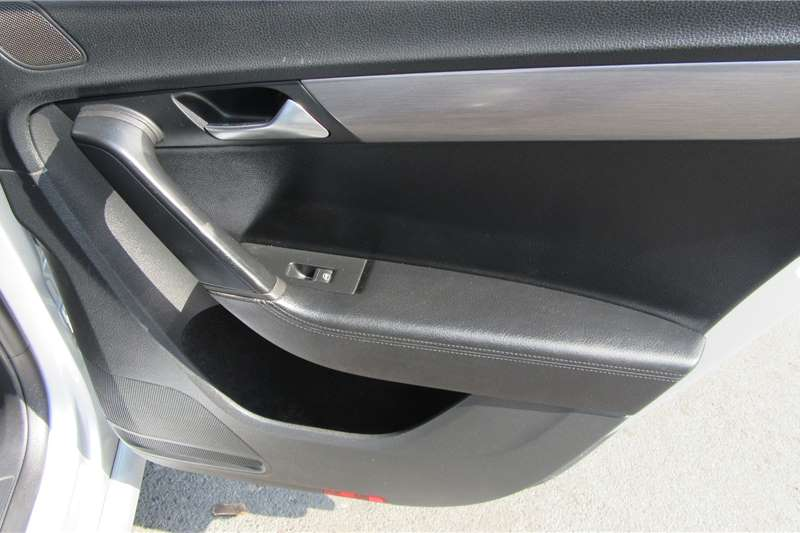 VW Passat 2.0 2013