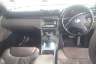 Used 2007 VW Passat PASSAT 2.0 TDI LUXURY DSG