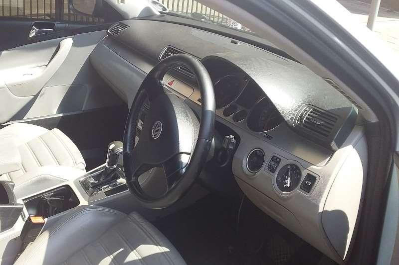 Used 2006 VW Passat 2.0TDI Comfortline