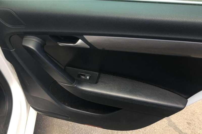 VW Passat 2.0TDI Comfortline 2013