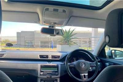 Used 2012 VW Passat 2.0TDI Comfortline auto