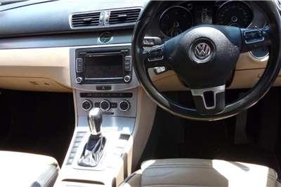 Used 2013 VW Passat 2.0TDI Comfortline auto