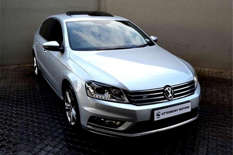 VW Passat 2.0TDI Comfortline auto 2015