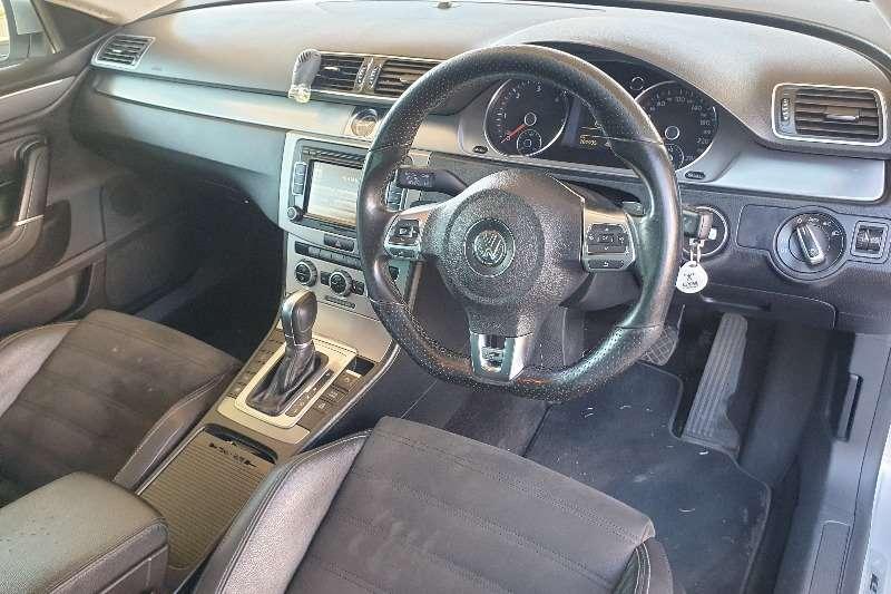 Used 2015 VW Passat 2.0TDI Executive R Line
