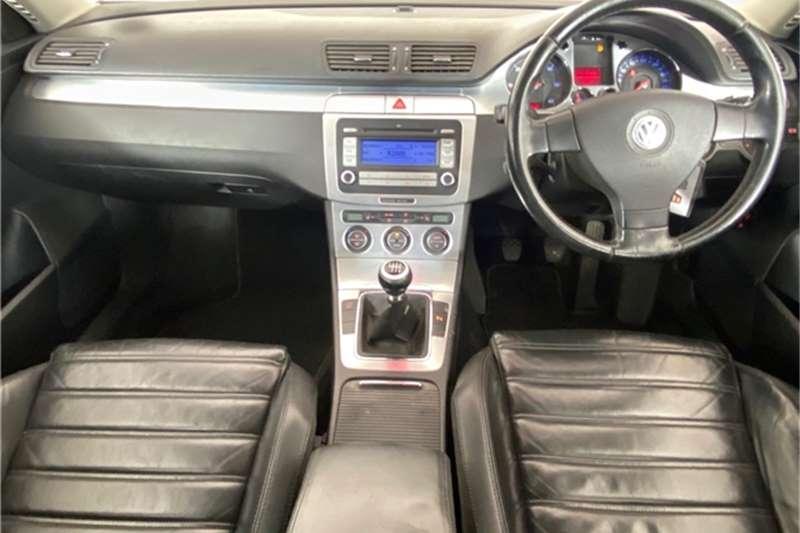 2009 VW Passat Passat 2.0TDI Highline
