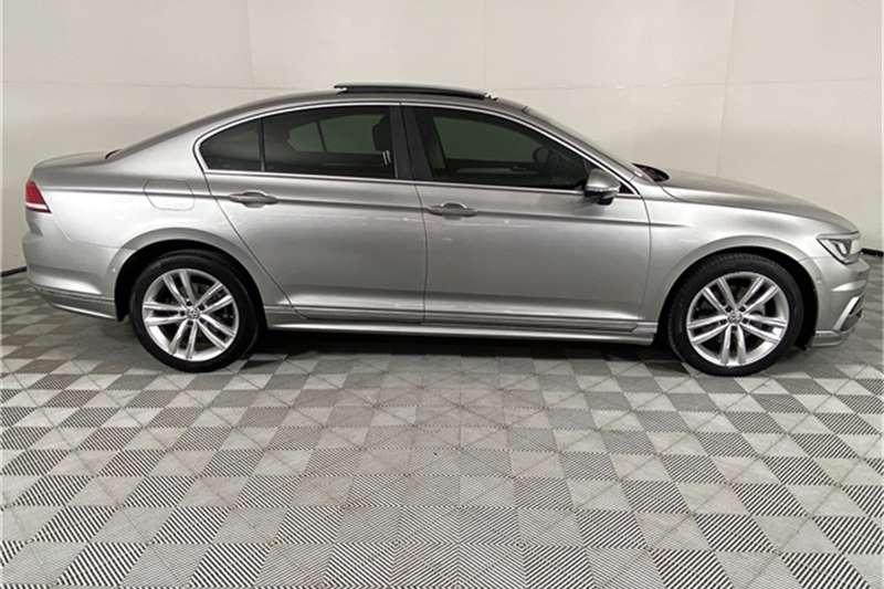 2017 VW Passat Passat 2.0TDI Luxury