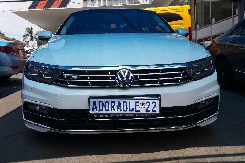 2017 VW Passat 2.0TDI Comfortline auto