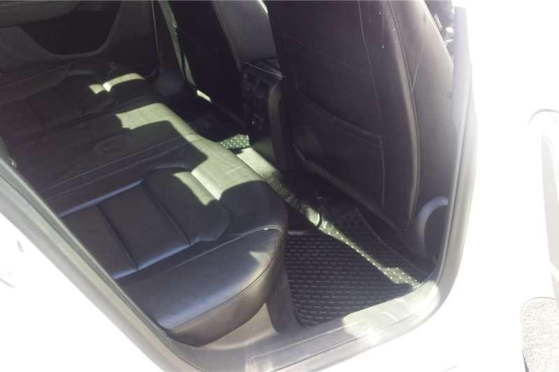 2014 VW Passat 2.0TDI Highline DSG