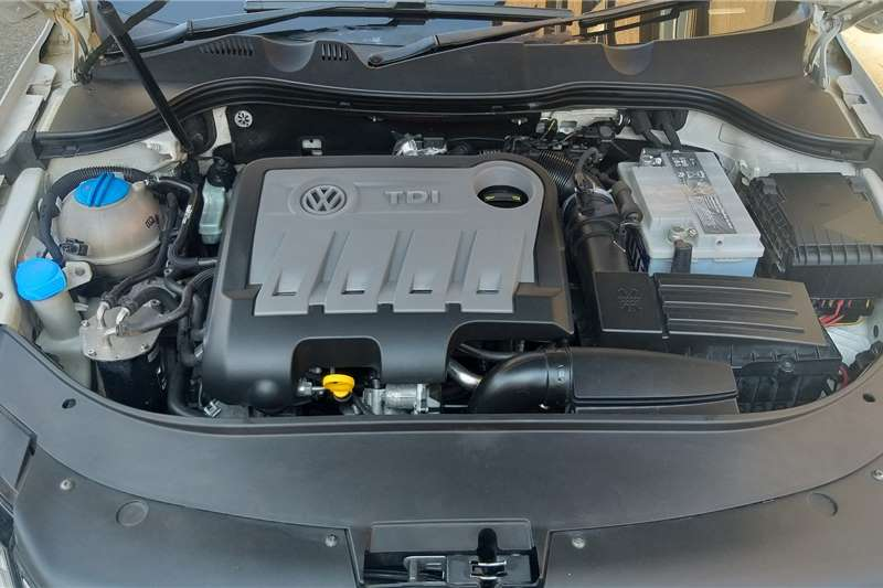 2014 VW Passat 2.0TDI Executive R Line