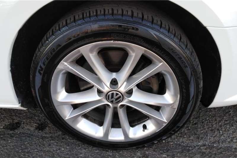 2010 VW Passat 2.0TDI Highline DSG
