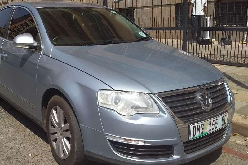 2006 VW Passat