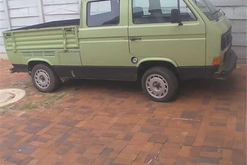 Used 0 VW Pickup