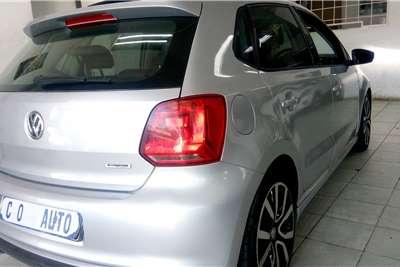 VW Polo 1.0 2017