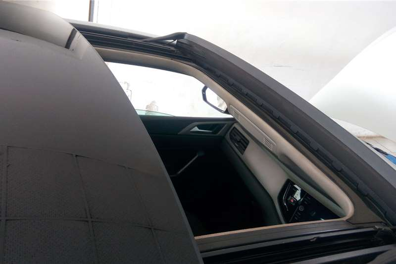 VW Polo 1.0 2018