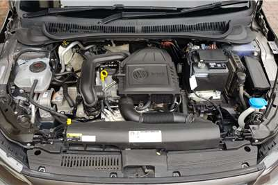 VW Polo 1.0 Rline DSG 2019