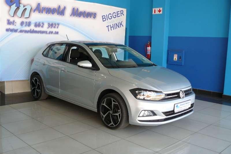 VW Polo 1.0 Tsi C/L 2019