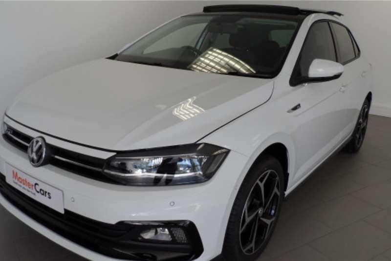 VW Polo 1.0 TSI HIGHLINE DSG DEMO 2020