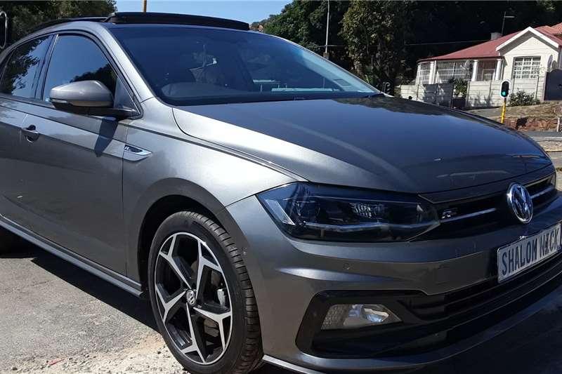 Used 2018 VW Polo