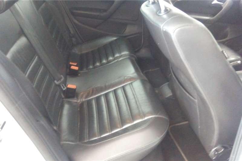 VW Polo 1.2 2015