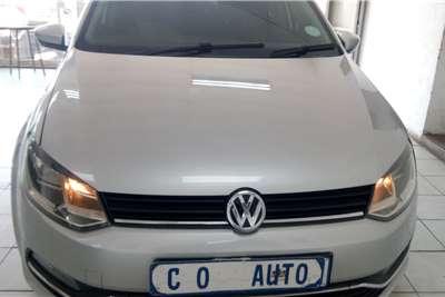VW Polo 1.2 2016