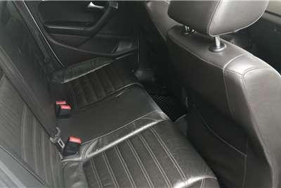 VW Polo 1,2 comfortline tsi 2016
