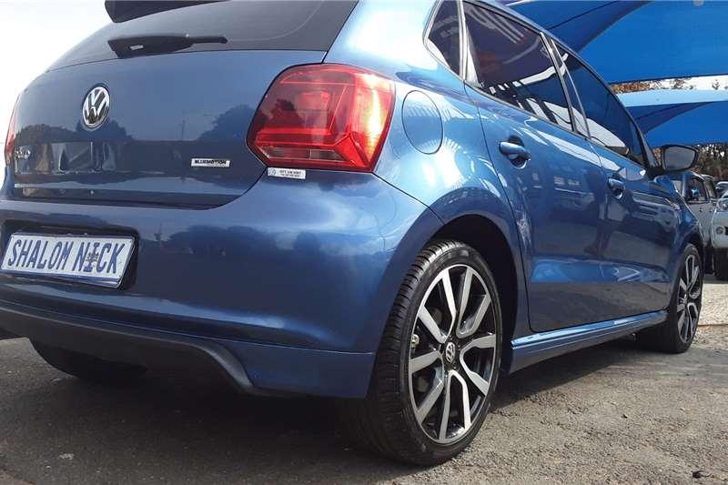Used 2017 VW Polo