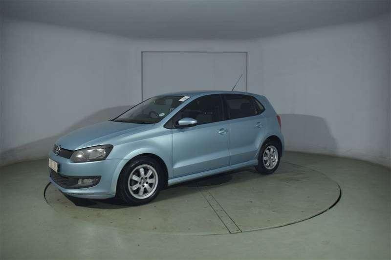 VW Polo 1.2 TDI BLUEMOTION 5DR 2013