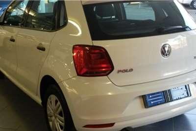2015 VW Polo