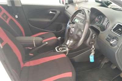 2013 VW Polo Polo 1.2TDI BlueMotion