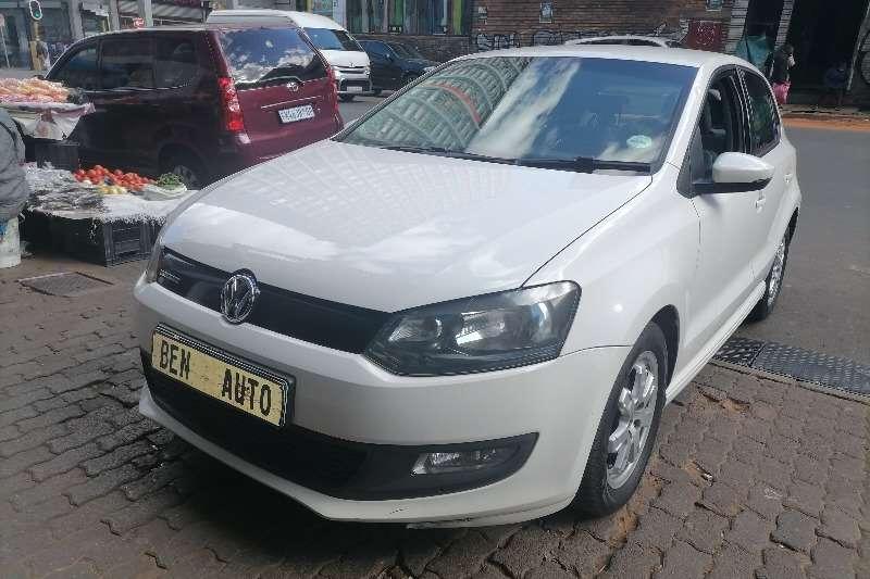 Used 2013 VW Polo 1.2TDI BlueMotion