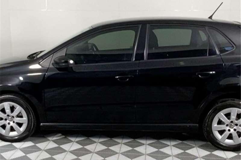 2014 VW Polo Polo 1.2TDI BlueMotion