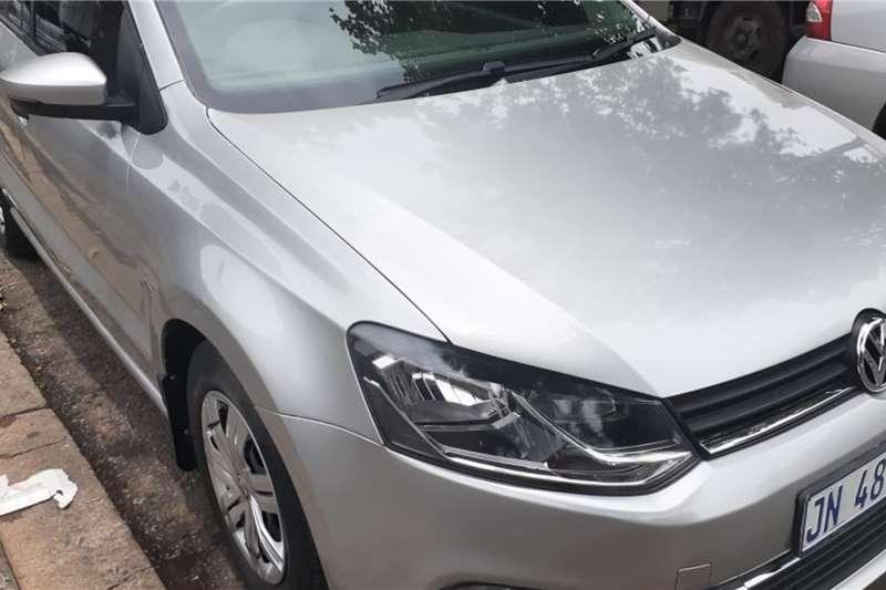 Used 2017 VW Polo 1.2TDI BlueMotion