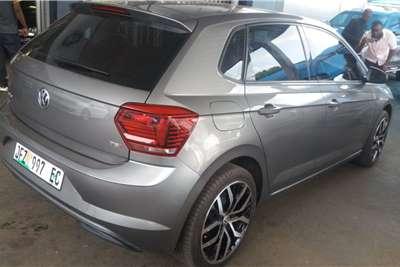 VW Polo 1.2TDI BlueMotion 2017
