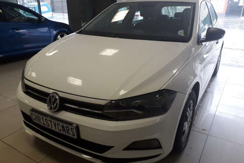 VW Polo 1.2TDI BlueMotion 2019