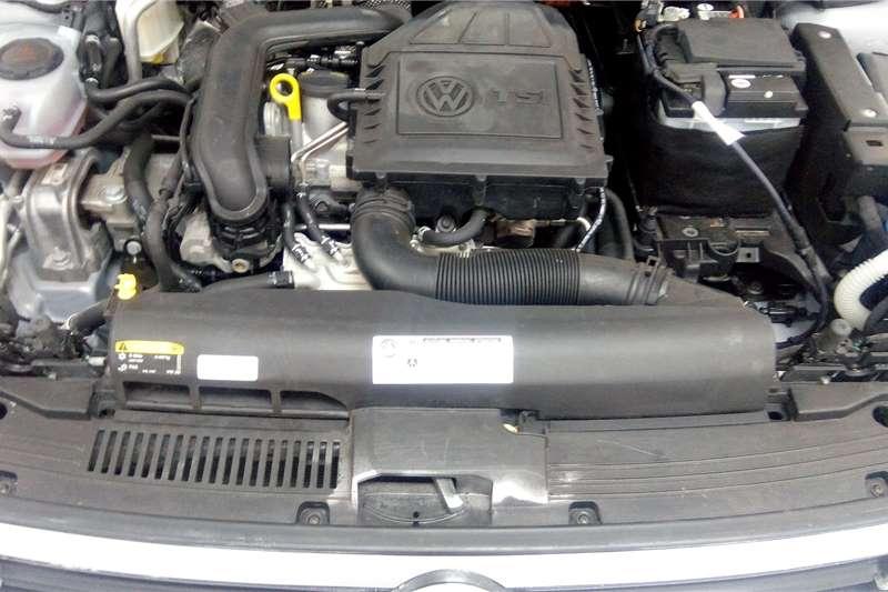 VW Polo 1.2TSI 2018