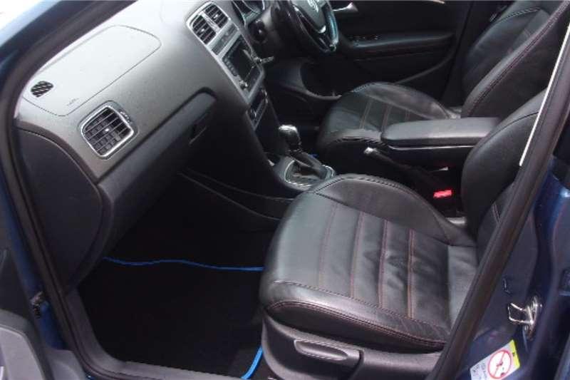 Used 2010 VW Polo 1.2TSI Comfortline