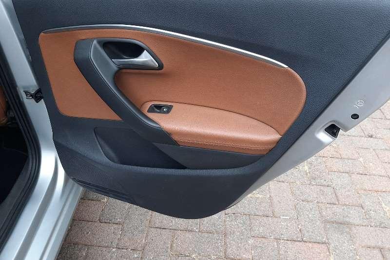 Used 2014 VW Polo 1.2TSI Comfortline