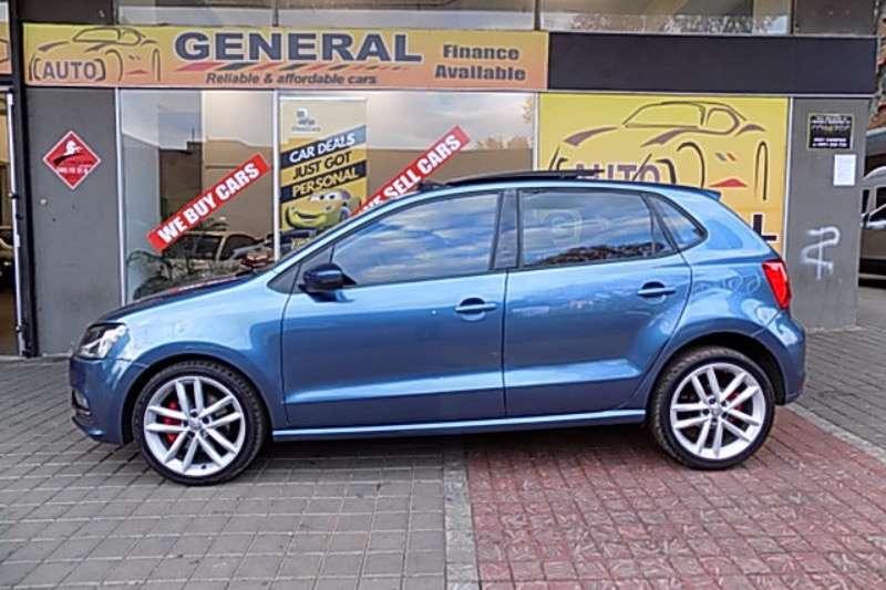 Vw Polo 1 2tsi Comfortline For Sale In Gauteng Auto Mart