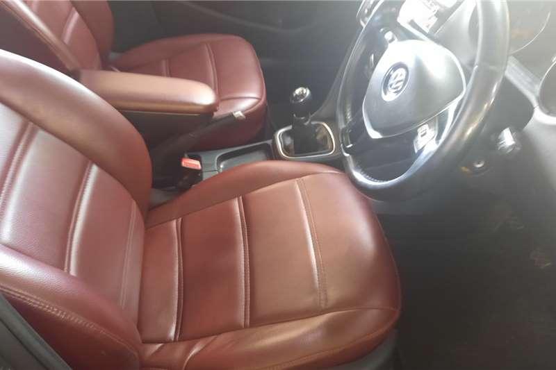 2016 VW Polo Polo 1.2TSI Comfortline