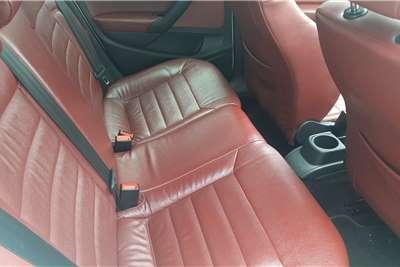 2017 VW Polo Polo 1.2TSI Comfortline