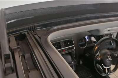 Used 2017 VW Polo 1.2TSI Comfortline