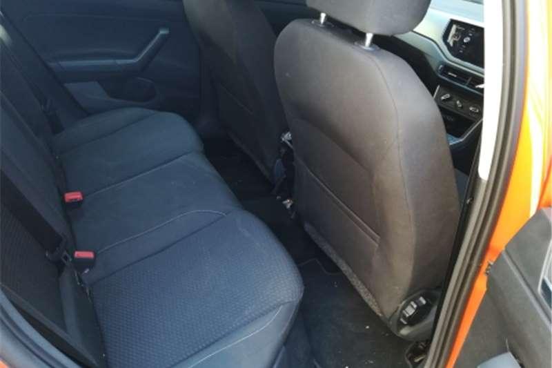 2018 VW Polo Polo 1.2TSI Comfortline