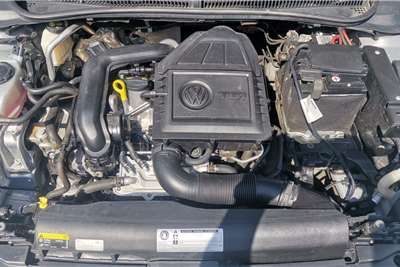 Used 2018 VW Polo 1.2TSI Comfortline