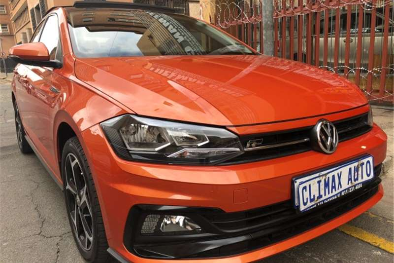 2019 VW Polo Polo 1.2TSI Comfortline