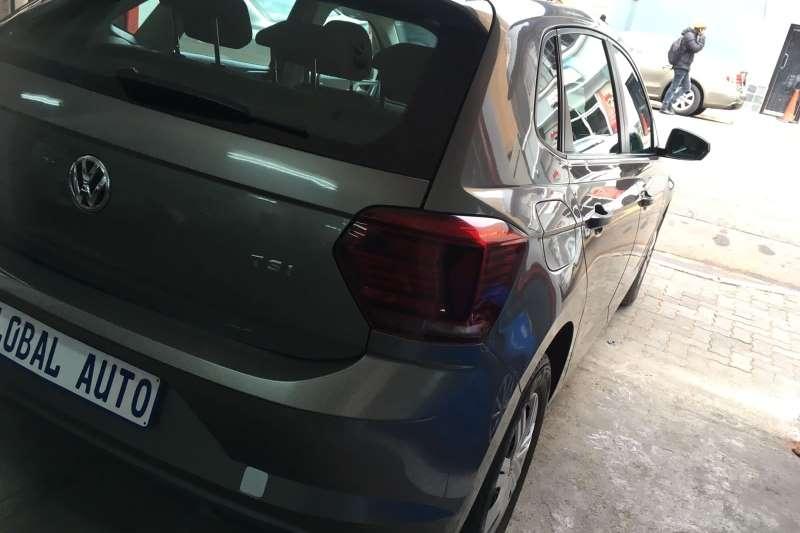 Used 2019 VW Polo 1.2TSI Comfortline