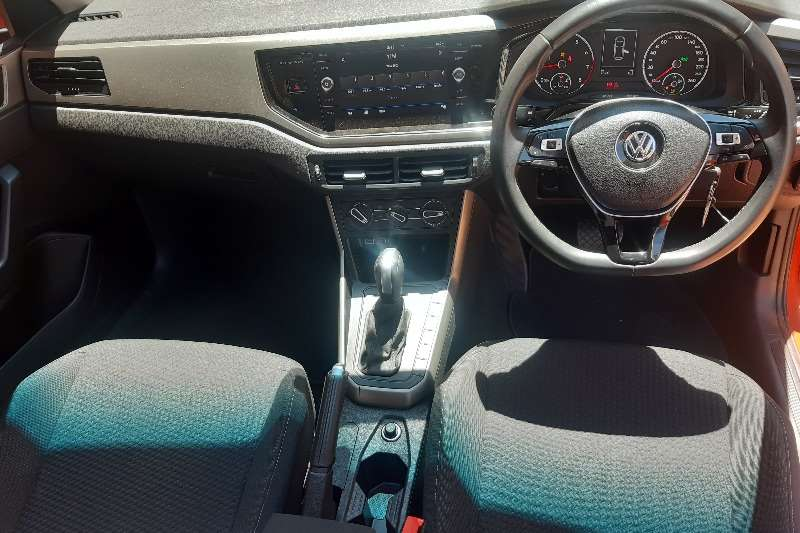 Used 2020 VW Polo 1.2TSI Comfortline