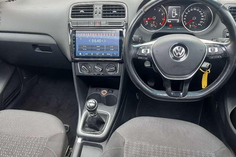 Used 2016 VW Polo 1.2TSI Highline