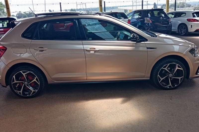 Used 2018 VW Polo 1.2TSI Highline